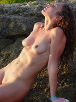 nudists day at the beach 9