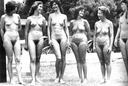 Nudists Pageants Festivals 23