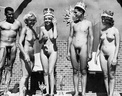 Nudists Pageants Festivals 50