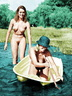Nudists colorized pics 2