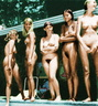Nudists colorized pics 4