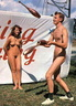 Nudists fun and game 24