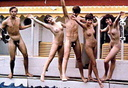 Nudists fun and game 25