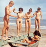 Nudists fun and game 9