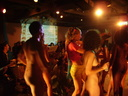 nude nudists dance 1