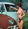 nude with car 1
