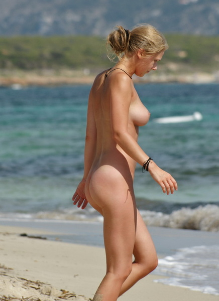 nudist life style pictures