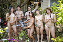 nudist adventures 49433782187 nudiarist world naked gardening day wngd