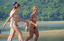 nude nudists beach 7