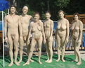 nude nudists groups 16