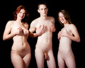 socal young naturist 0744