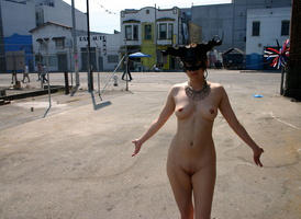 urban nudists 1