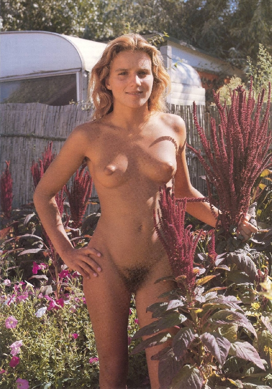 Nudism Life Sonnenfreunde Sonderheft Color | Sexy Girl And ...