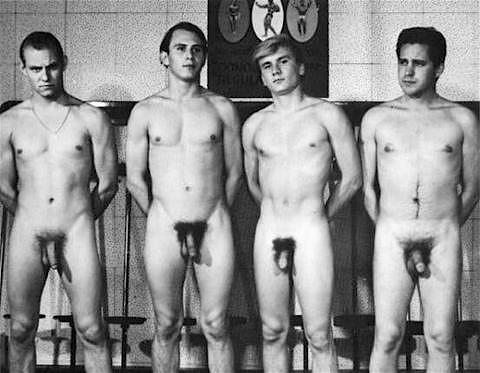 Ymca Vintage Nude Male Swimming | Download Foto, Gambar ...