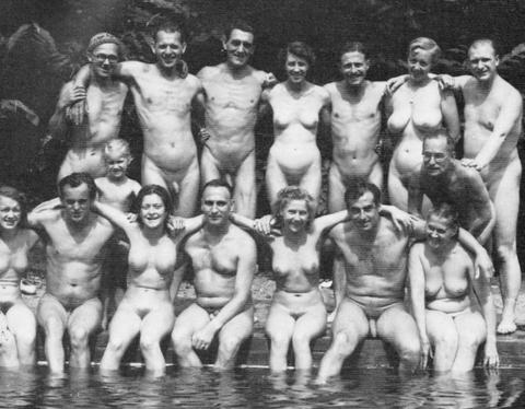 Where to be Naked in the U S - naturistplacecom