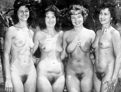 Adult nudist beauty contest photos