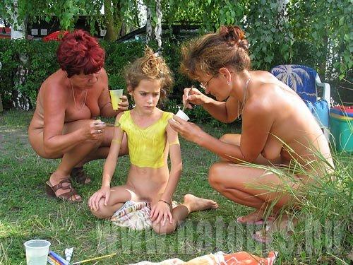 Fkk Szeged Nudism Life Home Photos Pictures Nude Nudist ...