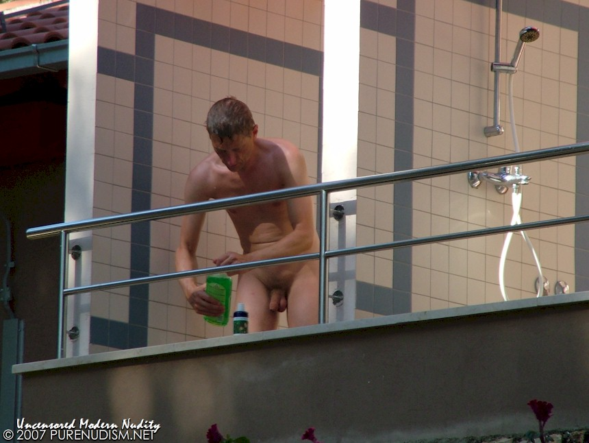 Erotische geschichte sauna